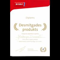 DESMITGADES produkts